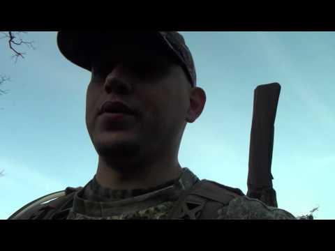 Cache Creek Pig Hunt 3-26-16 1