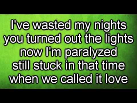 Pay Phone w/Lyrics (Adult) Maroon 5