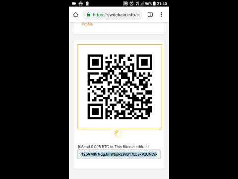 Get Free Bitcoin / Ethereum In Exchange BTC To ETH