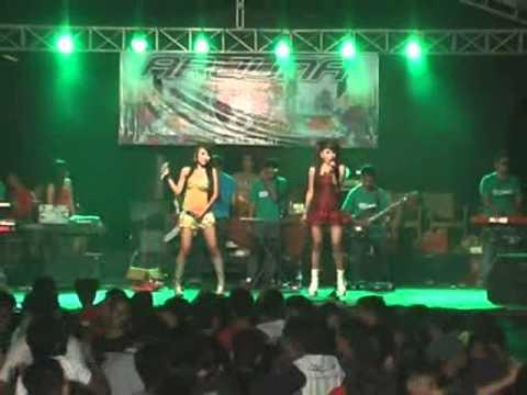 Nyai Ronggeng Mozza Palloza feat Ari Fransisca Guest Star Music Dangdut Jepara