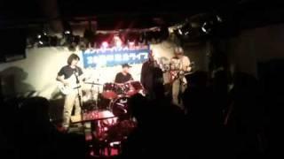 2010 10/16 天神BUZZにて「カントリーハウス清次郎 20周年記念ライブ」...