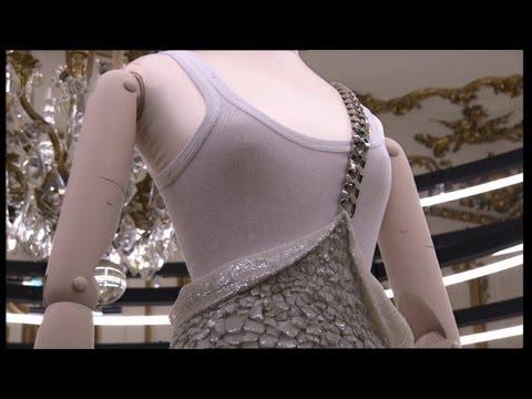 Paris / Givenchy Haute Couture Printemps/Eté 2012