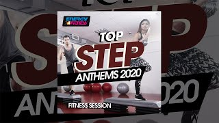 E4F - Top Step Anthems 2020 Fitness Compilation - Fitness & Music 2020