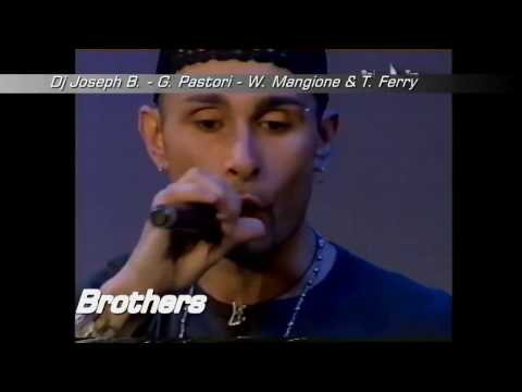Brothers - Megamix (Memories, Dieci cento mille, The Moon, Sexy Girl)