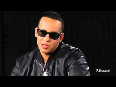 Daddy Yankee Interview Live Q&A