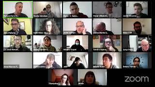 Ajuntament de Calafell: Sessió plenària ordinària, 21 de gener de 2021