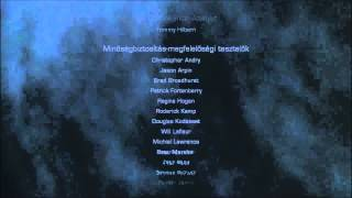 Dead Space 2 - 35. rész (Hun Sub) Credits, Final Radio Transmission!!!