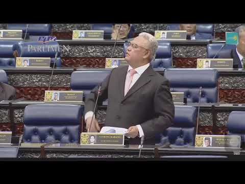 Berjuta ahli UMNO akan keluar bantah ICERD - Noh