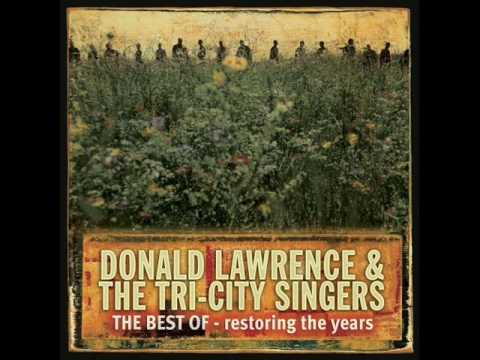 Donald Lawrence and the Tri-City Singers - Seasons