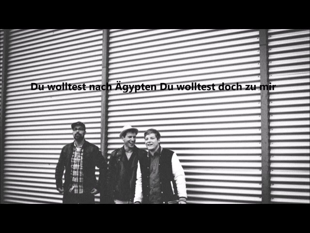 Wo is Kai!? Worauf wartest Du noch!? Official Teaser Snippet Lyric Video