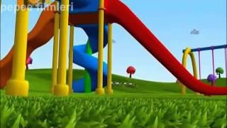 Pepee - Pepeenin yükseklik korkusu - Pepee filmleri