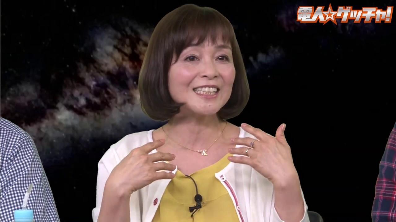 アニチャ! ゲスト:日髙のり子』(2017年5月18日放送分) - YouTube
