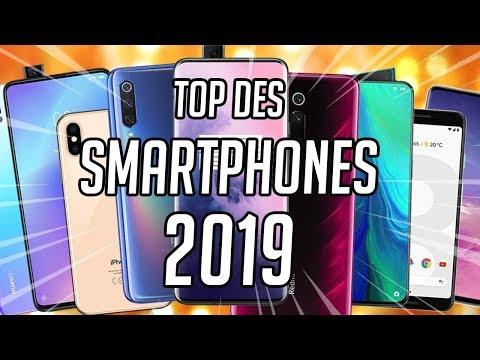 Acheter À Les Smartphones Août Comparatif 2019 Android Meilleurs En 4jR5AL