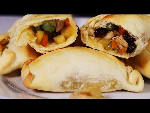 How to Cook Chicken Empanada Recipe