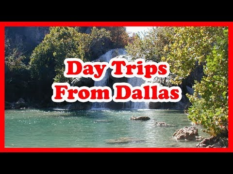 6 Best Day Trips From Dallas, Texas   US Travel Guide