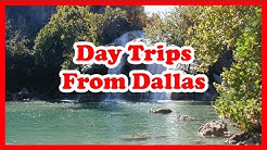 6 Best Day Trips From Dallas, Texas | US Travel Guide