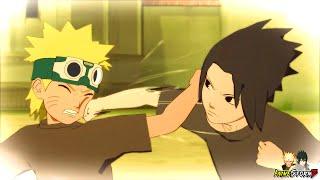 naruto shippuden ultimaten ninja storm 4 naruto vs sasuke final battle new screenshots