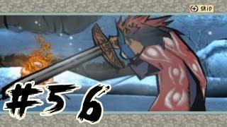 Okami - Part 56 - Oki of The Oina Tribe