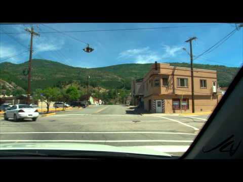 Trail  British Columbia  - Cindy's Home Town  -  YouTube