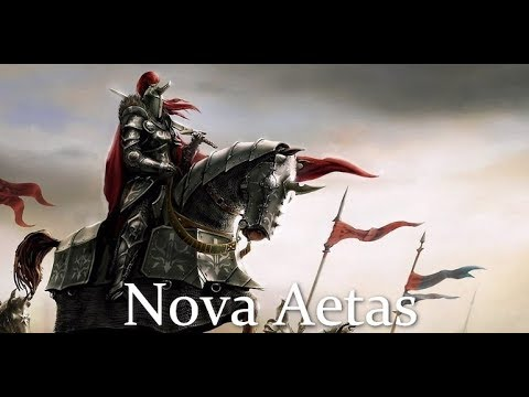 Обзор мода Mount And Blade: Warband. Nova Aetas