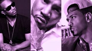 Juicy J Ft Young Jeezy & Big Sean - Show Out Chopped & Screwed (Chop it #A5sHolee)
