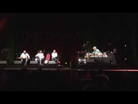 Taksim Trio & Trilok Gurtu @ Zorlu Center PSM