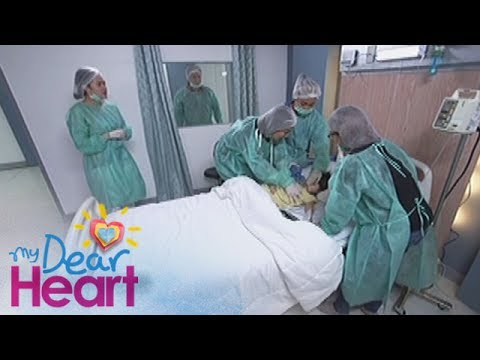 My Dear Heart: Clara and Gia panic over Heart's condition | Episode 87