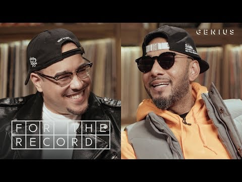 """Swizz Beatz On 'Poison,' Making Lil Wayne's """"Uproar,"""" & The First Time He Met JAY-Z 