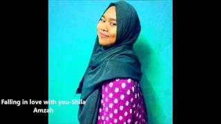 Falling in love with you(Shila Amzah)-AvantGardeQ