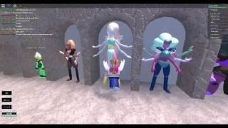 Roblox Steven Universe