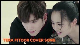 Tera Fitoor Cover Song | Arijit Singh | Korean Mix 2018 | Genius Movie