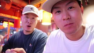 Choice Vlog #3 - Monsta X Concert