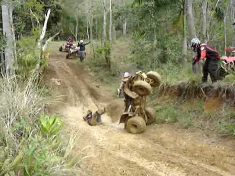 (ATV PUERTO RICO) ROCHA EN MOCA ((NEW)) ((QUEBRADILLAS TEAM))