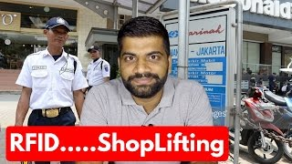 What is RFID?? Catching Shoplifters!!! And Much More!!!