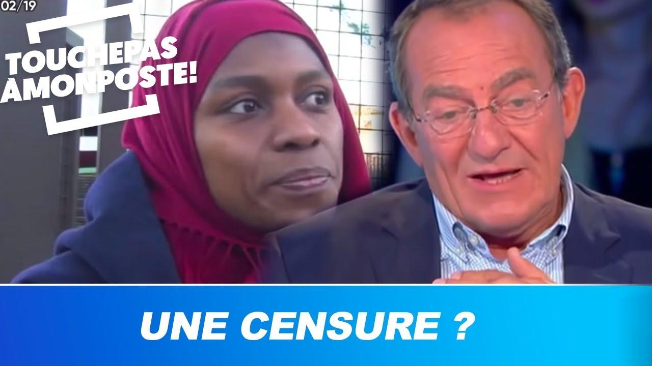 Jean-Pierre Pernaut a-t-il censuré une femme voilée ? La réponse du journaliste !