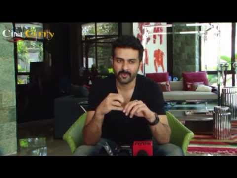 Harman Baweja | Dishkiyaoon Movie | Exclusive Interview