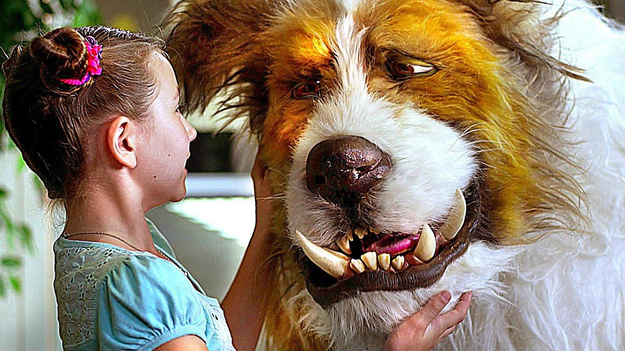 Super Big Dog - Film COMPLET en Français (Comédie, Famille)