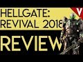 HELLGATE LONDON REVIEW 2018 -- EVOKER GAMEPLAY