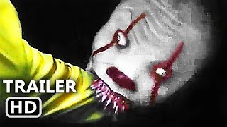 "IT Opening Scene ""Georgie's Death"" (2017) Clown Movie HD"