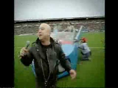 Carlton Draught TV Commercial - Angry Anderson