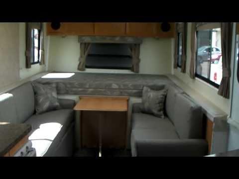 2011 TrailManor 3124KB - Video Camper Walk Through W/ The Car Show RV Center