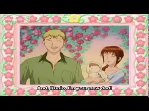 Great Teacher Onizuka Ep 7 - The Mother of All Crushes (Eng Subs)