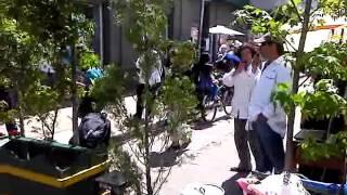 Huelga legal farmacias cruz verde