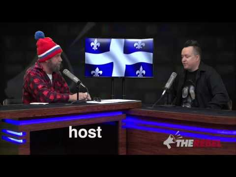 Tabarnak! Learn French-Canadian swear words with Gavin McInnes & Mike Ward