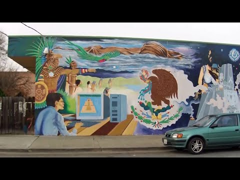 San Jose Business Boycotted After Owner Paints Over Mural