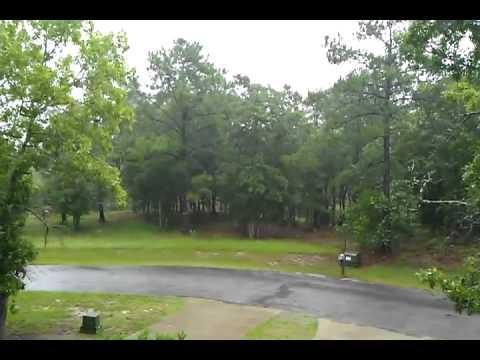 Hurricane irene southport nc, part 1