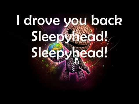 Passion pit Sleepyhead lyrics