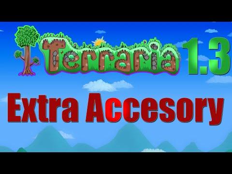 Increase Accessory Slots Terraria