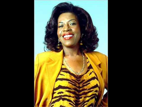 Jo Marie Payton - What a Wonderful World (1999)