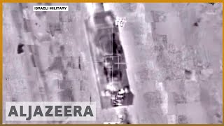 🇮🇱 Israel launches largest attack in decades in Syria